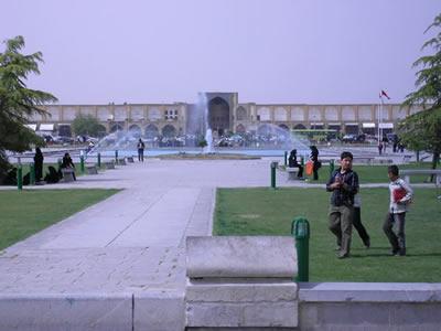 イマーム広場の画像 p1_7
