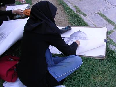 イマーム広場の画像 p1_3